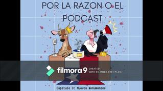 Por la razón o el podcast