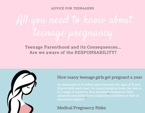 Advice for Teenagers