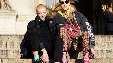 THE TRUTH ABOUT GEN Z FASHION 'GUIDES'