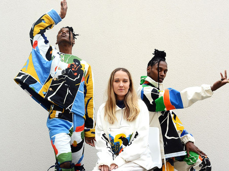 CAN FASHION BE USED AS A TOOL FOR SOCIAL CHANGE?