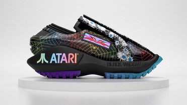 ARE NFT SNEAKER COLLECTIBLES THE FUTURE OF COLLECTING SNEAKERS?