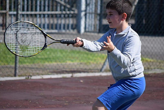 YOUTH TENNIS