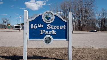 16TH STREET PARK