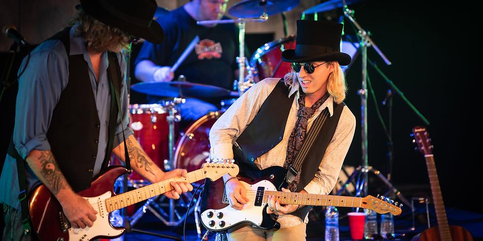 The WildFlowers: Tom Petty Tribute