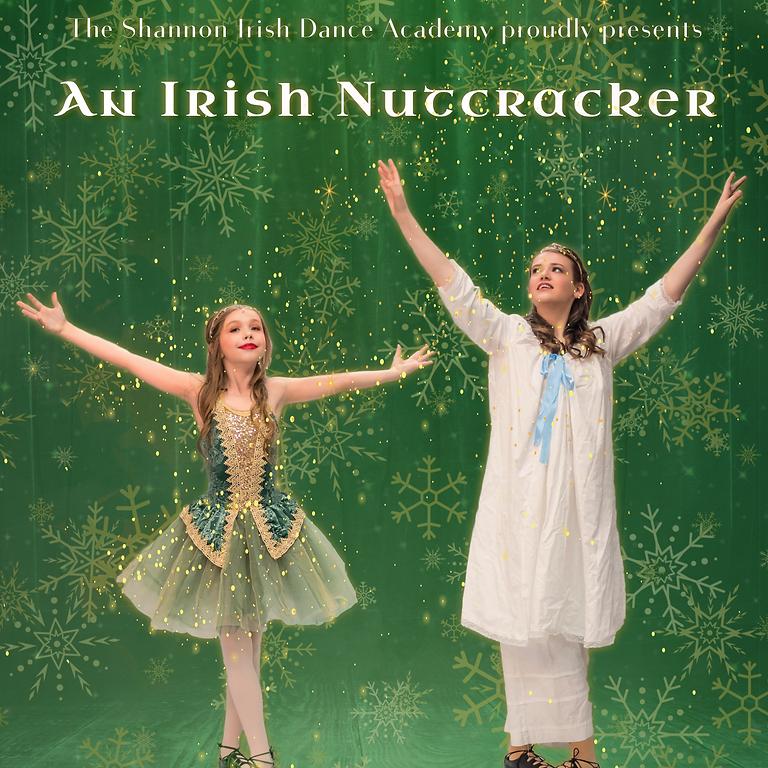 An Irish Nutcracker