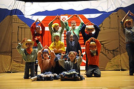 ELEMENTARY THEATRE WORKSHOP