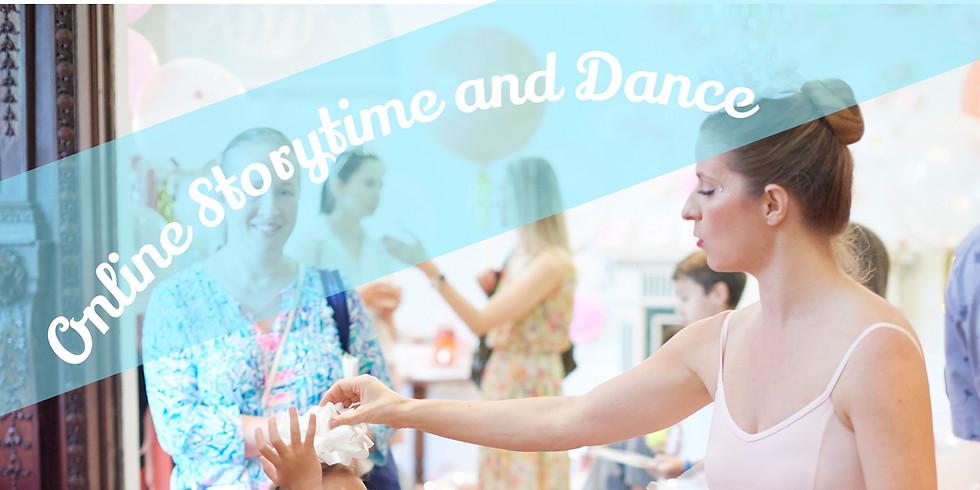 Dance & Play w/ Miss Michelle