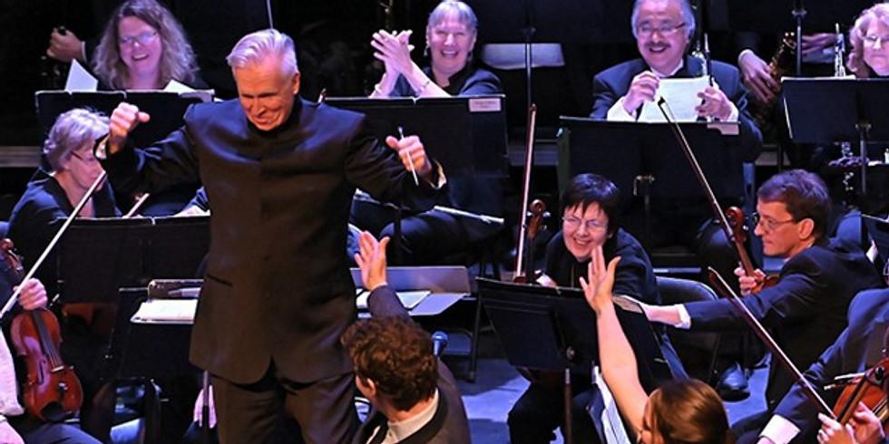 International Symphony Orchestra