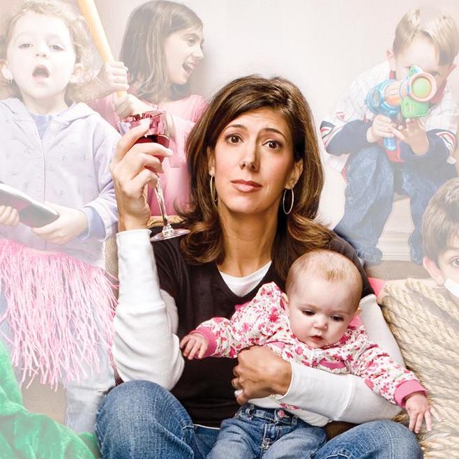 Dena Blizzard: One Funny Mother