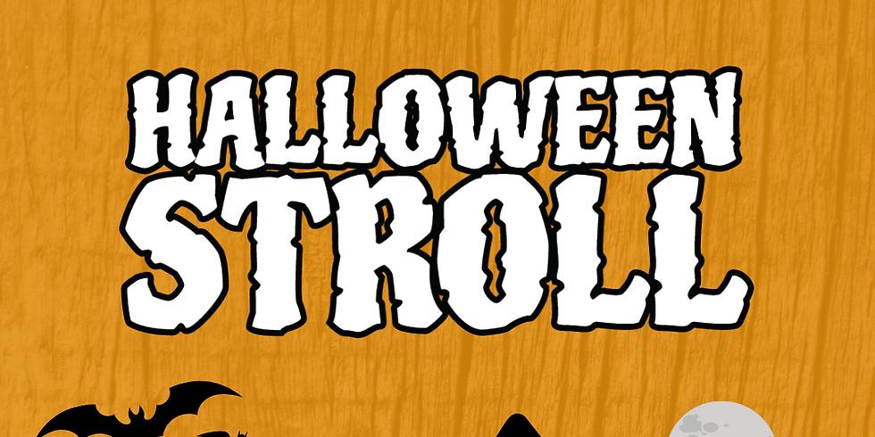 Halloween Stroll