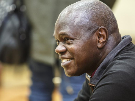 Archbishop of York in Twitter spat over social distancing at Black Lives Matter protests