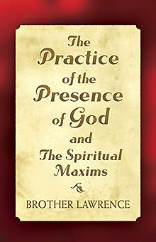 The Practice of the Presence of God Pape