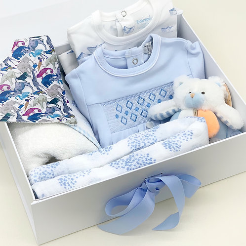 Large Boys Gift Box