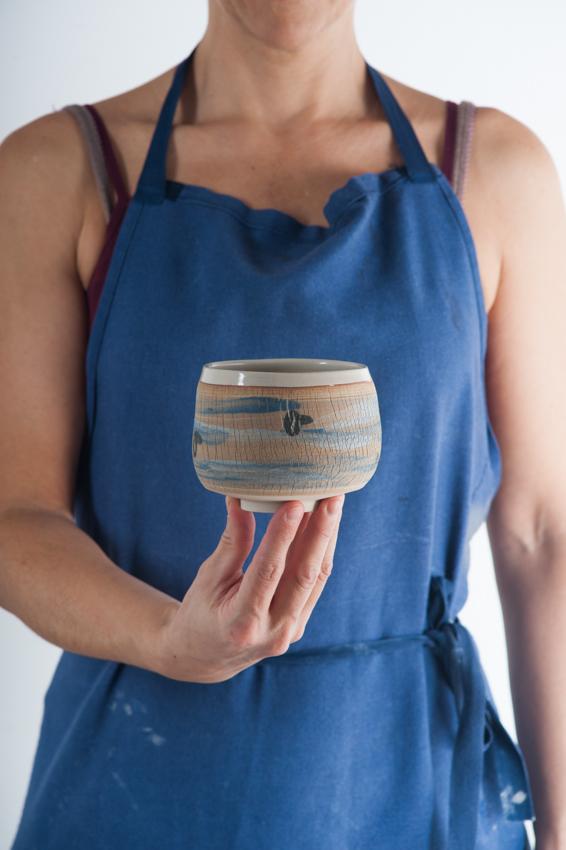 CHAWAN | tasse à thé