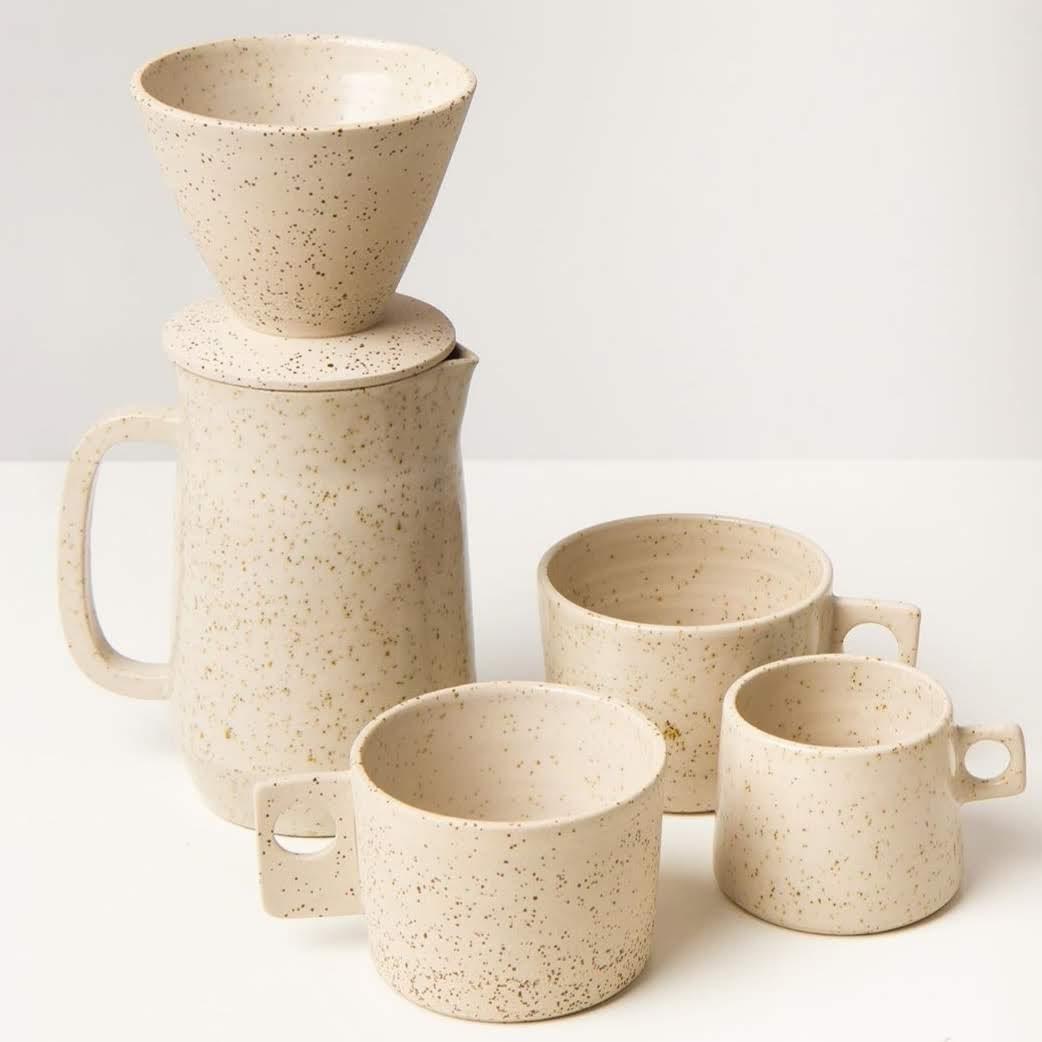 Clarina Ceramics