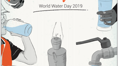 IWRA Webinar on World Water Day 2019: Leaving No One Behind