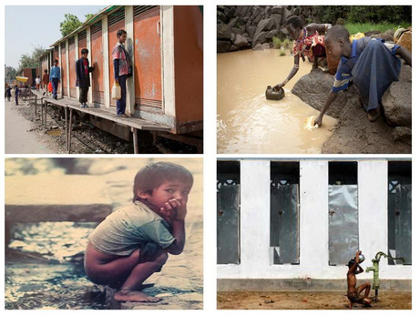 Purposeful Approaches in the Technical Efficiency of the Resource-Oriented Sanitation Systems