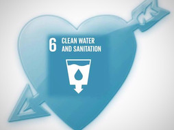 Remove Urine Odor and Save Water! A Great Step Ahead toward SDG-6