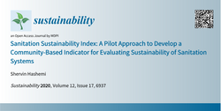 Hashemi Sanitation Sustainability Index (HSSI)