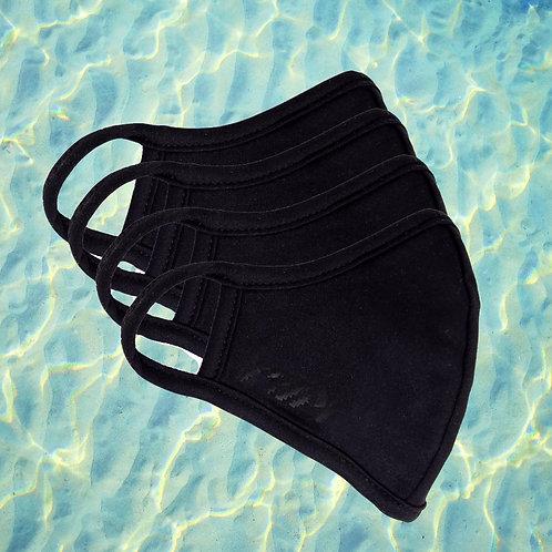 Laid Black Pack