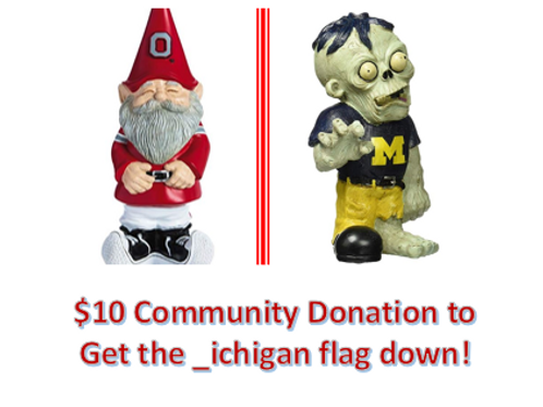 $10 Community Donation
