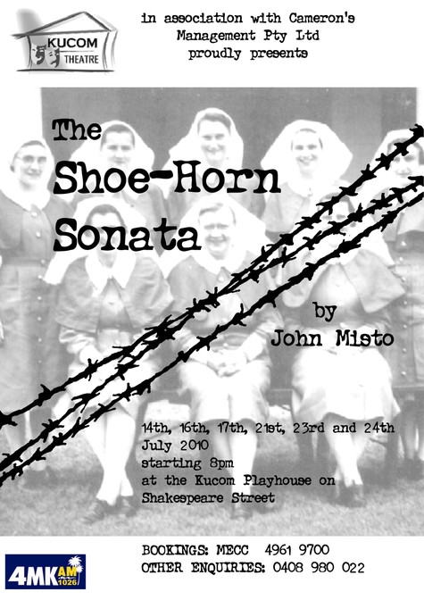 The Shoe-Horn Sonata