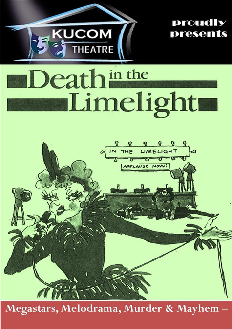Death in the Limelight