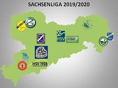 Die Handball Sachsenliga ist für das kommende Spieljahr komplett!