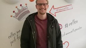 Marc Welz - unser Stammzellenspender