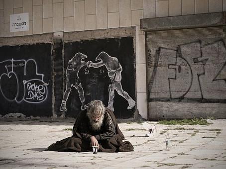 The Devastating Truth of Homelessness