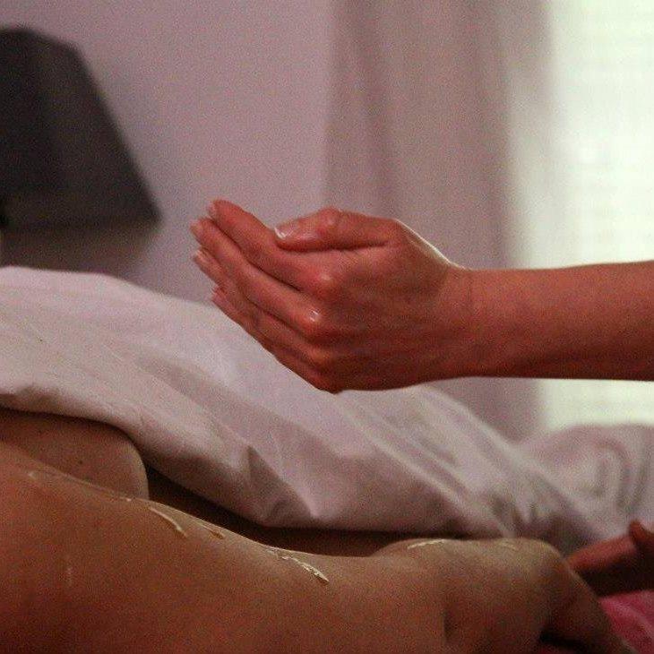 Massage Découverte 1h (Cabinet Nice)
