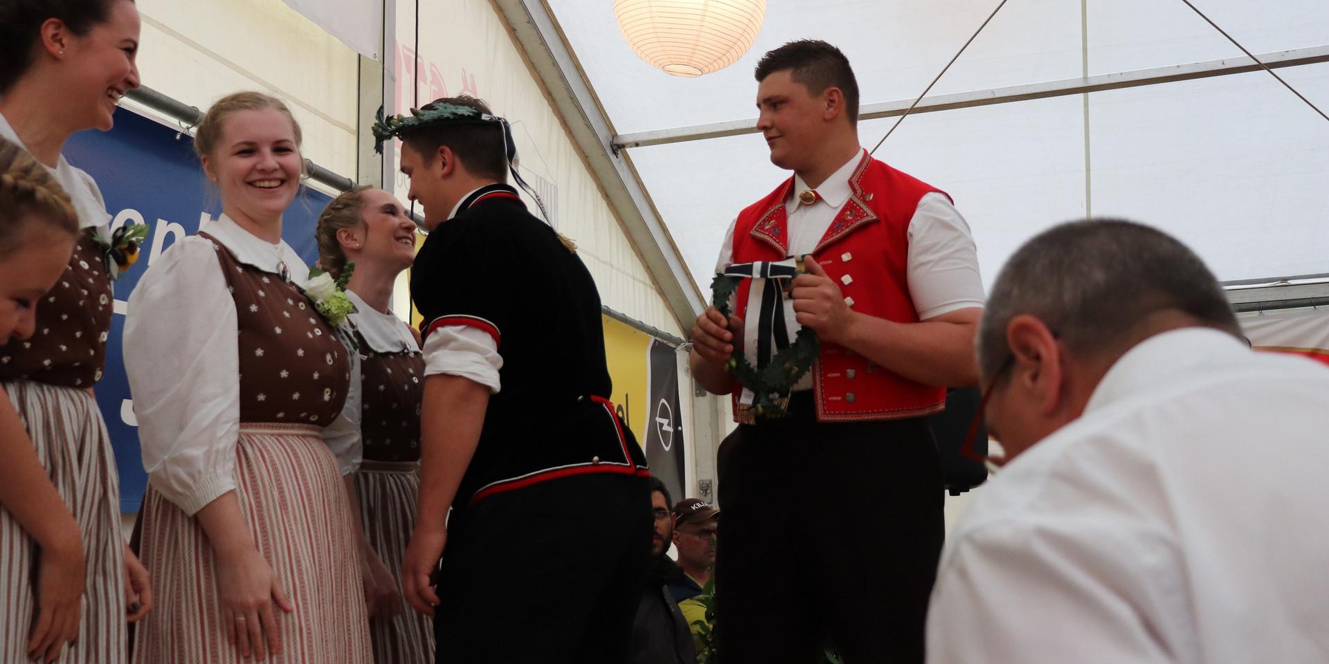 Baselstädter Schwingertag 2018
