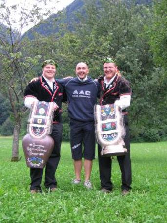 Erfolgreiche Nordwestschweizer