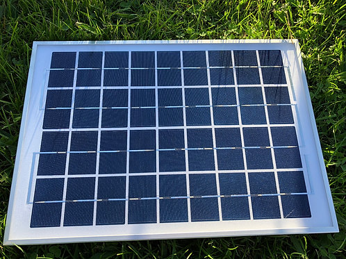 Replacement Hensafe Solar Panel