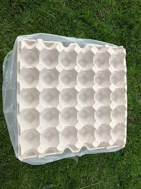 Egg Cartons - Trays