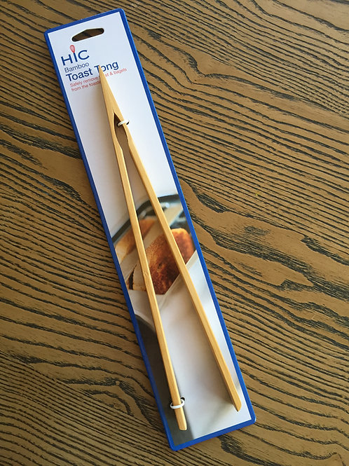 Bamboo Tong (12 inch)