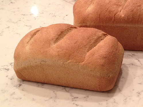Sprouted Spelt (per loaf)