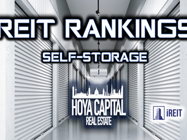 Storage REITs: Housing Boom Boosts Outlook