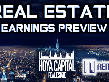 REIT Earnings Preview: Who Paid The Rent?