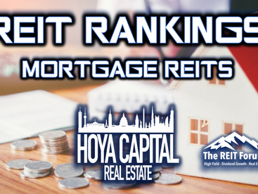 Mortgage REITs: Short-Squeeze Nightmares