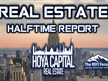 Beat And Boost: REIT Earnings Halftime Report