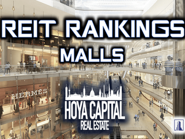 Mall REITs: Too Little, Too Late