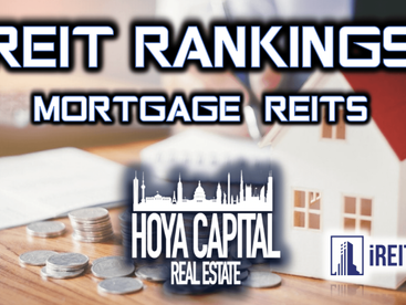 Mortgage REITs: Down But Not Out