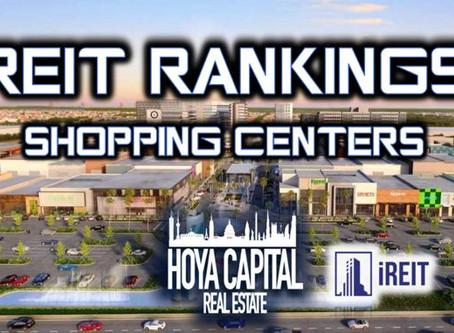 Shopping Center REITs: An 'Essential' Bargain