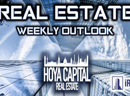 Reopening Reversal? Another Rough Week For REITs