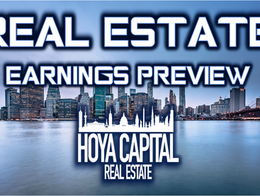 REIT Earnings Preview: Inflation And Dividend Hikes In Focus