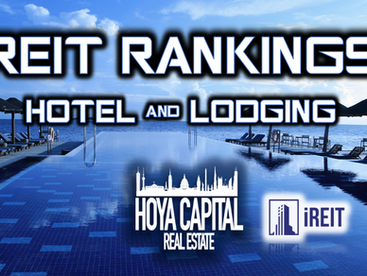 Hotel REITs: Winter's Coming