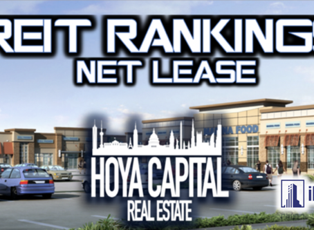 Net Lease REITs: Reopening Revival