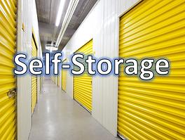 Self-Storage REITs