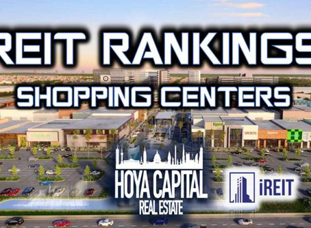 Shopping Center REITs: It Pays To Be Essential